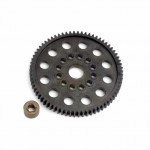 Traxxas 72T Spur Gear 32-Pitch - TRX4472