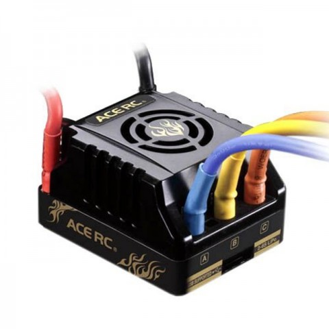 ACE RC BLC-150C Brushless 150A ESC 1/8 Speed Controller - TT8081