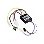 Mtroniks Viper Marine 40A Waterproof ESC for RC Boats - VIPERMARINE40