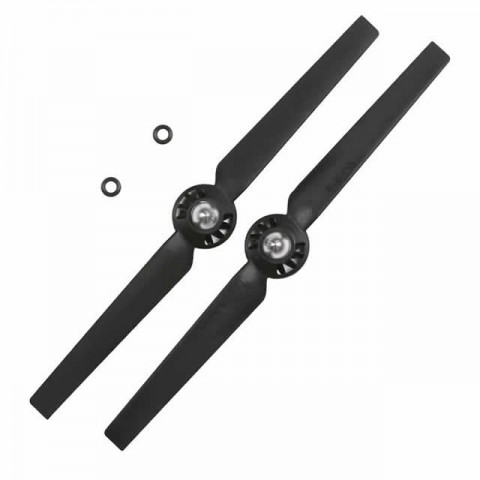Yuneec Q500 4K Typhoon Quadcopter Clockwise Propeller A (Pack of 2 Props) - YUNQ4K115A
