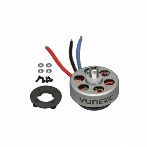 Yuneec Brushless Motor A for Q500 Front Left or Rear Right (CW Rotation) - YUNQ500114A