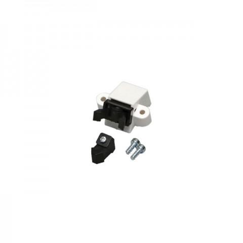 Yuneec Q500 Typhoon Quad Copter Battery Door Latch Lock Set - YUNQ500118
