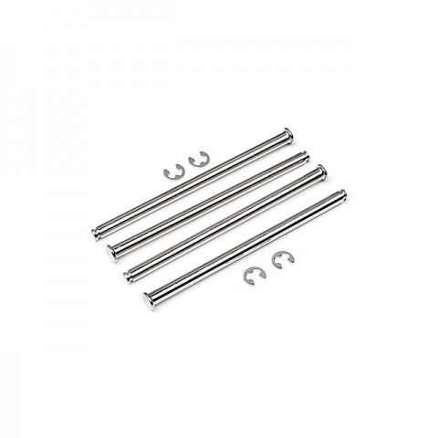 HPI Trophy Front and Rear Inner Pin of Lower Suspension - 101020