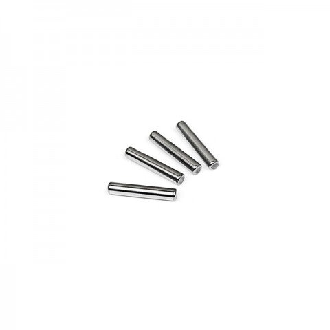HPI Trophy 3x17mm Shaft - 101082
