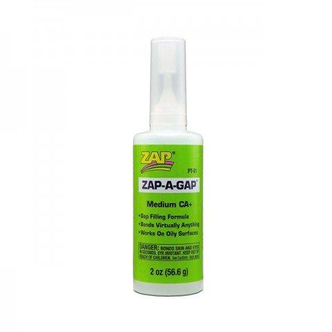 ZAP-A-Gap PT01 Medium CA+ Glue 2oz - 5525644