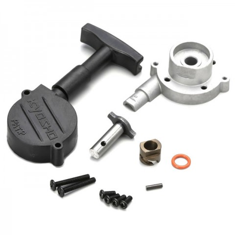 Kyosho Recoil Pull Start Assembly for GXR-15 Engines - 74016-08