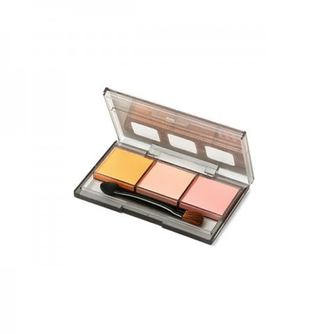 Tamiya Weathering Master H Set Pale Orange, Ivory and Peach for Figures - 87127