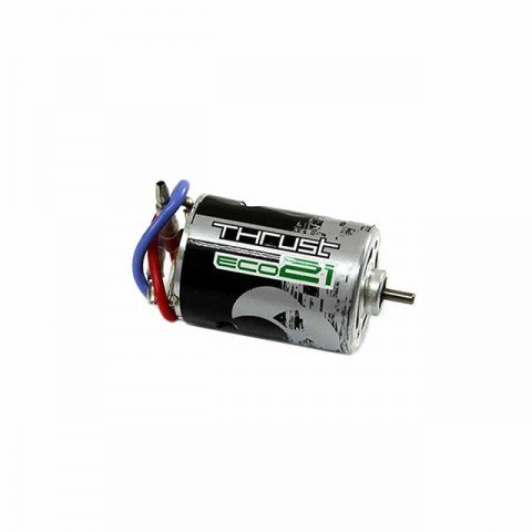 Absima Thrust Eco 21T Electric Brushed 540 Motor - ABS2310062