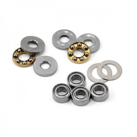Blade 300X and 230 S Main Grip Bearing Kit - BLH4504