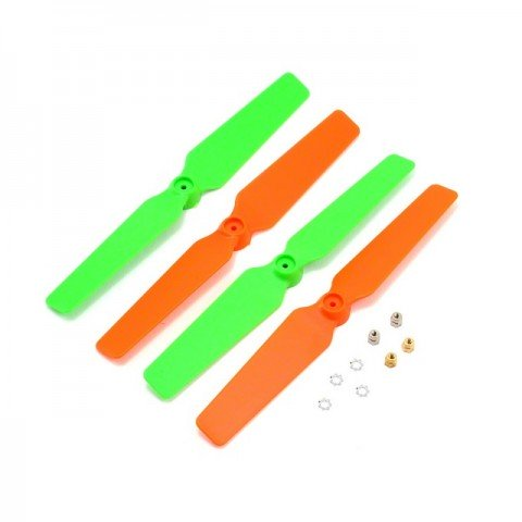 Blade 200 QX 3D Propeller Set (Pack of 4 Props) - BLH7715