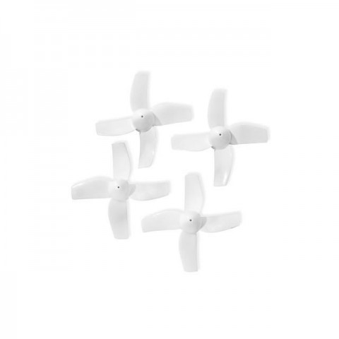 Blade Inductrix Quadcopter Drone CW & CCW Rotation Propeller Set - BLH8705