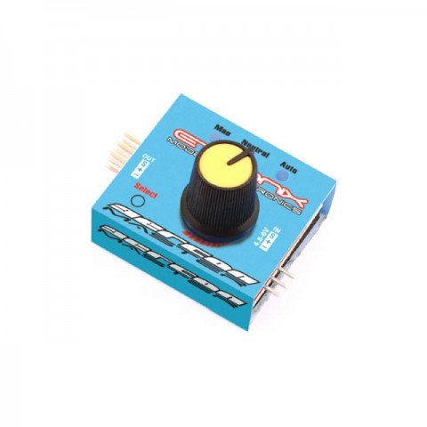 Etronix 3 Mode Servo and ESC Tester - ET0052