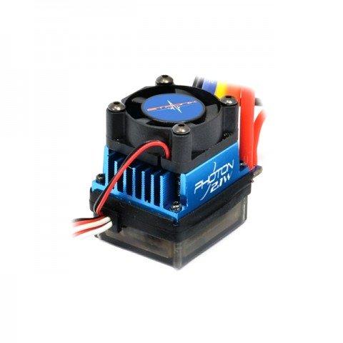 Etronix Photon 2.1W 45A Splash-Proof Brushless ESC - ET0125