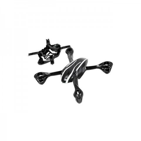 Hubsan X4 Mini Quad Copter Body Shell Canopy - H107-A01