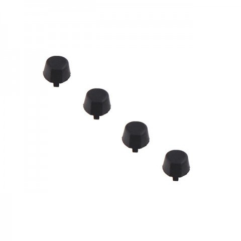 Hubsan X4L and X4C Mini Quad Copter Rubber Feet (Pack of 4) - H107-A29