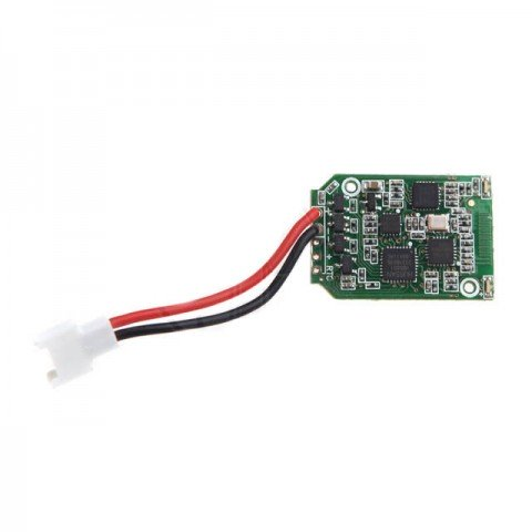 Hubsan X4D FPV Camera Quad Copter Replacement Receiver ESC Main Board - H107D-A03