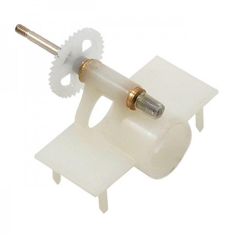 HobbyZone Champ, Pole Cat and T-28 Gear Box Only (No Motor) - HBZ4929