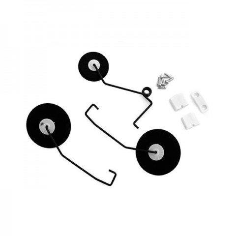 HobbyZone Delta Ray Landing Gear and Skid Set - HBZ7918