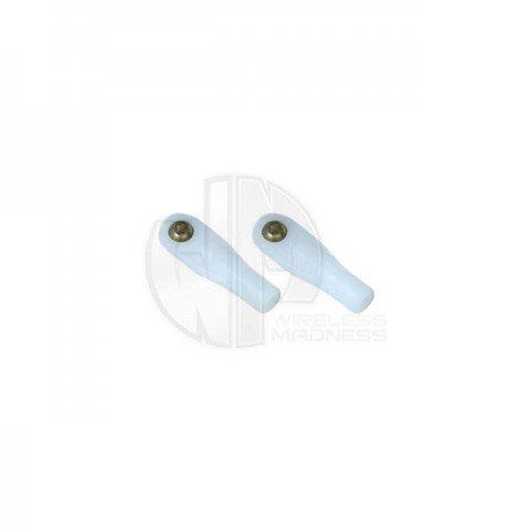 FlightLine 2mm Medium Ball Link (Pack of 2) - HFL5402