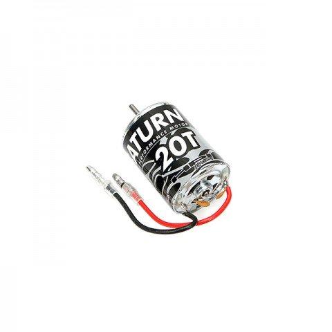 HPI Saturn 20T Brushed Motor (540 Type) - HPI-1136