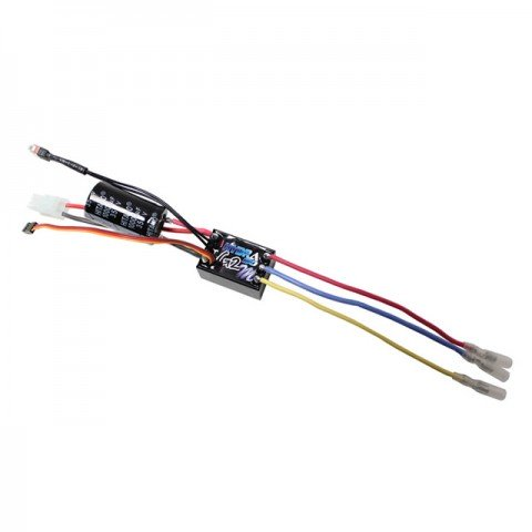 Mtroniks Hydra 15A Brushless ESC Speed Controller for Boats - HYDRA15