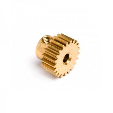 Maverick Motor 21T Pinion Gear (0.6 Module) - MV22234