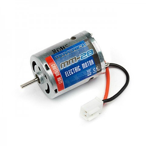 Maverick Ion MM - 28 370 Brushed Motor - MV28058