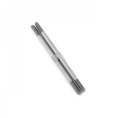 Trick Bits Lunsford 3mmx73mm Titanium Turnbuckles (Pack of 2) - TB6138