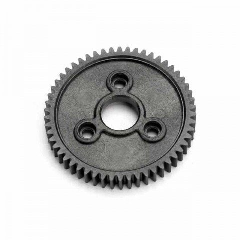 Traxxas Spur Gear 54T 0.8 Metric Pitch Compatible with 32-Pitch - TRX3956