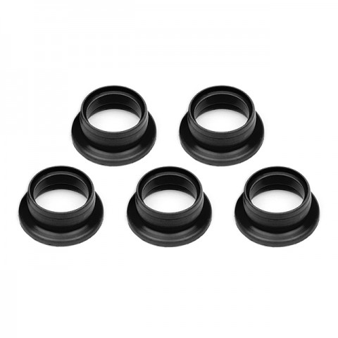 Absima Reinforced Exhaust Gasket Set Suitable for .21+ Engines (Pack of 5 Gaskets) - 2300030