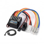 Tamiya Brushed and Brushless Sensored ESC TBLE-02 with Sensor Cable - 45057