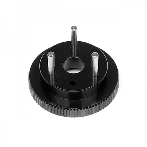 HPI 3 Pin Flywheel - 67525