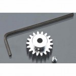 Tamiya 18T 32dp Pinion Gear Set - 9805997