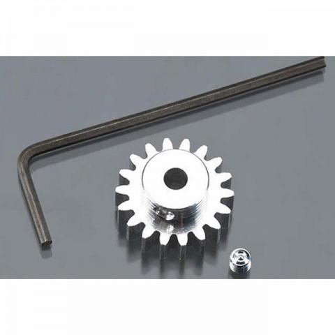 Tamiya 18T 32dp Pinion Gear Set - 9805997