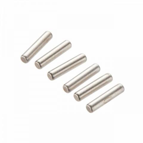 Arrma 2.25x9.8mm Pin (Pack of 6 Pins) - AR310440