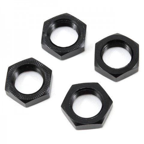 Arrma 17mm Aluminium Hex Wheel Nut (Pack of 4) - AR310449