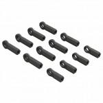 Arrma 4x4 Rod End Set (Pack of 12) - AR330470