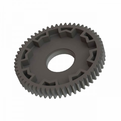 Arrma 3S BLX HD 0.8 MOD Spur Gear for Big Rock, Granite, Senton and Typhon (57T) - ARA310947