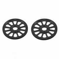 Blade Helical Main Gear B450X, 300, 330X, 360 and 270 CFX (Pack of 2 Gears) - BLH5337