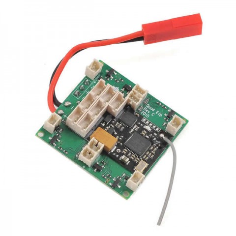 Blade 3-in-1 Control Unit for Zeyrok Drone - BLH7307