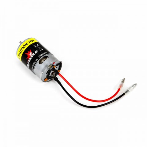 Dynamite 15-Turn 550 Brushed Motor - DYNS1215