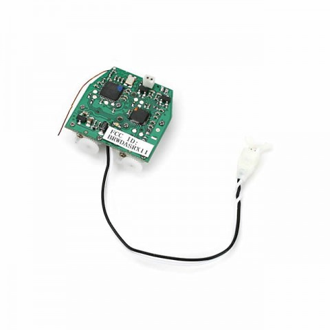 Blade 5-in-1 Control Unit for the MSR Micro Heli - EFLH3001