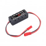 Etronix LiPo Battery Regulator 4.8v 5A with Casing 20x14x49mm - ET0555