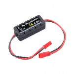 Etronix LiPo Battery Regulator 6.0v 5A with Casing 20x14x49mm - ET0556