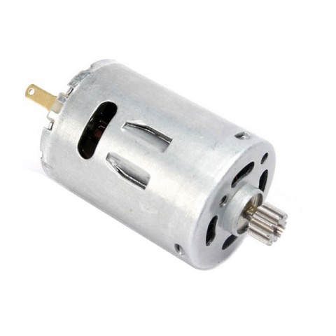 Fastrax Roto Start Replacement Motor - FAST565-5