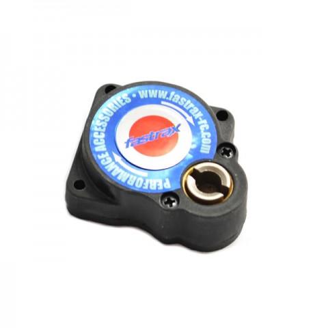 Fastrax Roto Start Engine Back Plate Set - FAST565-8