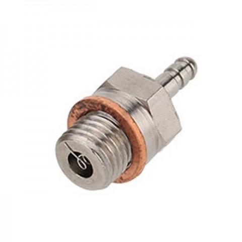 Fastrax Platinum Glow Plug No 6 Cold - FAST760-6
