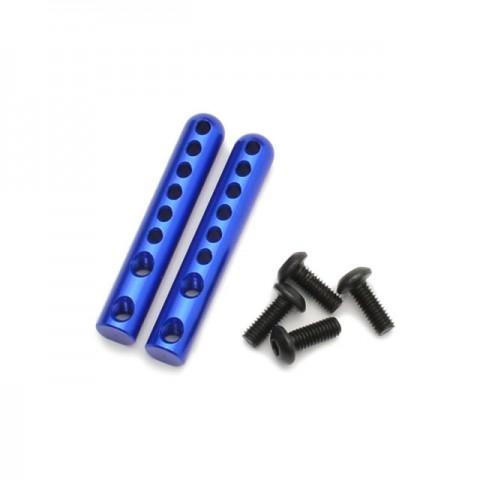 FTX Vantage or FTX Carnage Aluminium Body Posts (2 Posts) - FTX6355