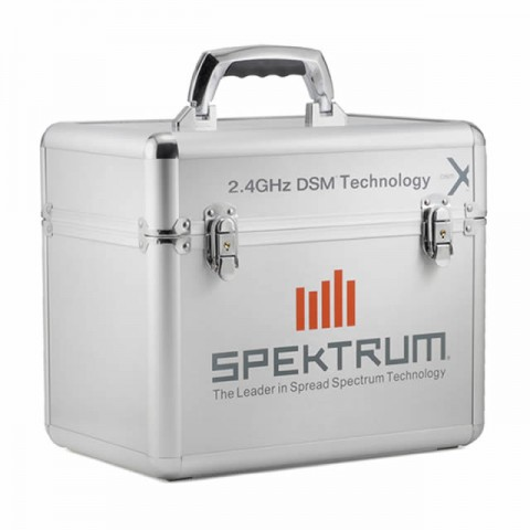 Spektrum Single Air Transmitter Stand Up Case - SPM6708