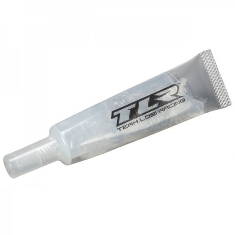 Team Losi Racing Silicone Differential Grease (8cc) - TLR2952